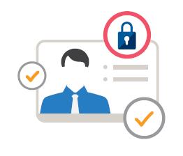 Le contrôle d'accès favorise la sûreté des biens et des personnes. SIPPRO Solutions IP Protection distributeur français de solutions de sûreté pour les professionnels basé à Montpellier Bordeaux et Paris. Expert cybersécurité. expert sûreté.