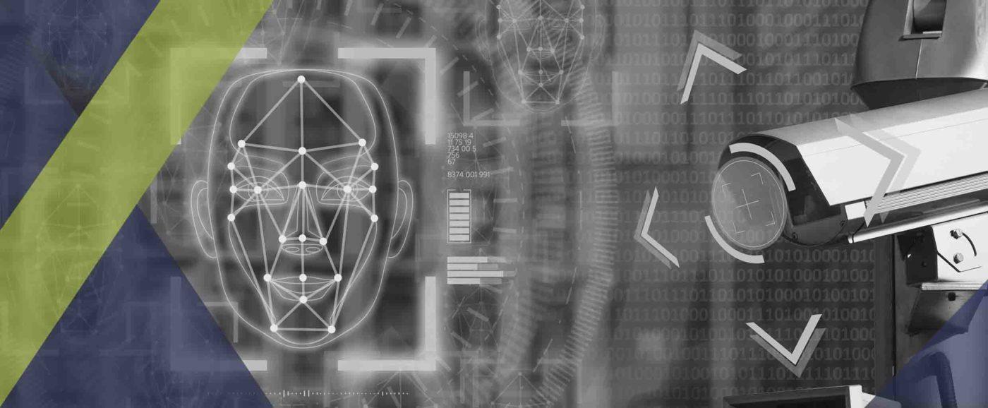 Intelligence Artificielle IA au service de la sûreté vidéoproection de l'espace public en france caméra reconnaissance faciale