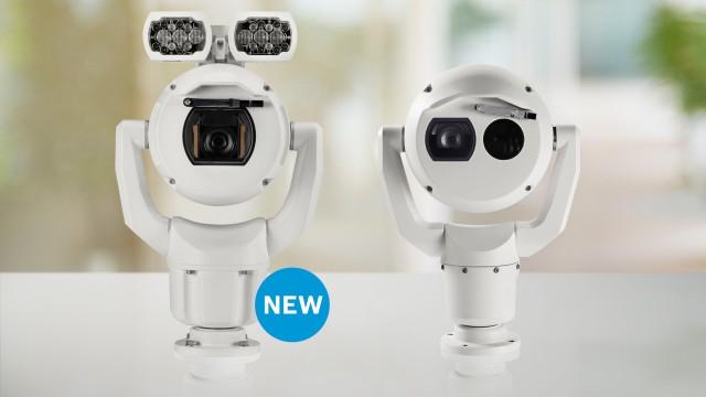 La caméra MIC IP Bosch, la robustesse incarnée. SIPPRO distribue la gamme de caméras MIC de chez Bosch Security Systems. Caméra video protection video surveillance professionnelle sûreté sécurité
