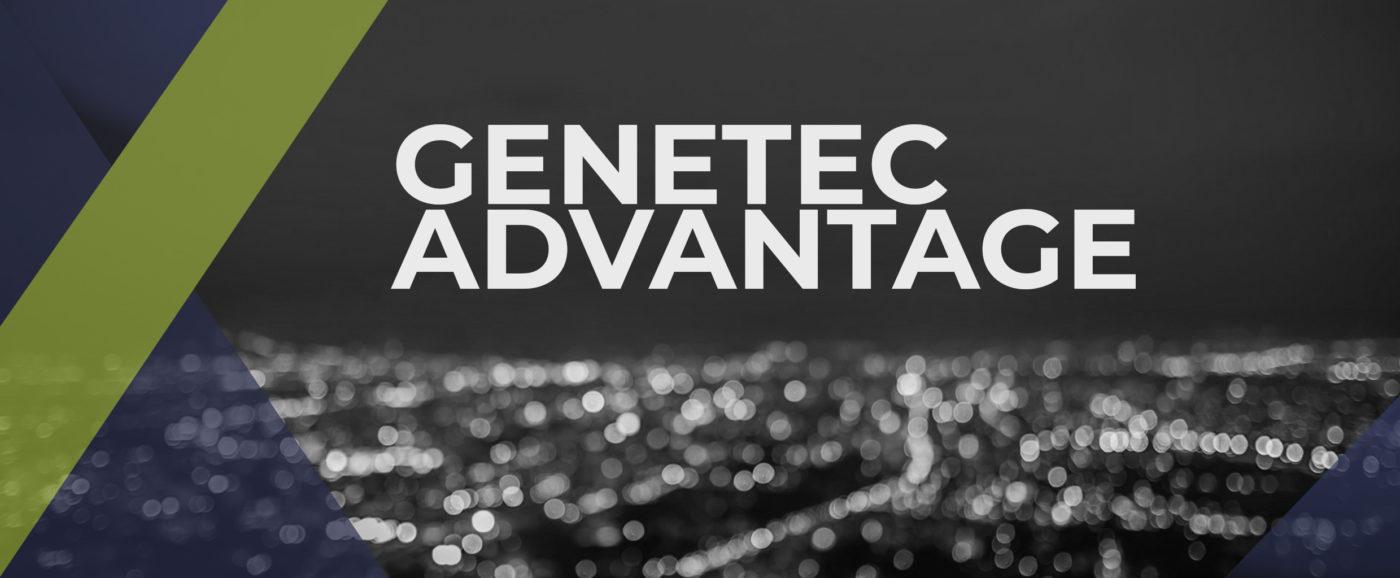 Genetec Advantage | Toutes les informations sur ce qu'inclu votre contrat Genetec Advantage. SIPPRO Solutions IP Protection.