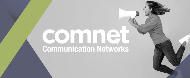 offre promotionnelle Comnet du mois de Septembre 2020   Switchs et répéteurs Ethernet à prix réduits chez SIPPRO Solutions IP Protection