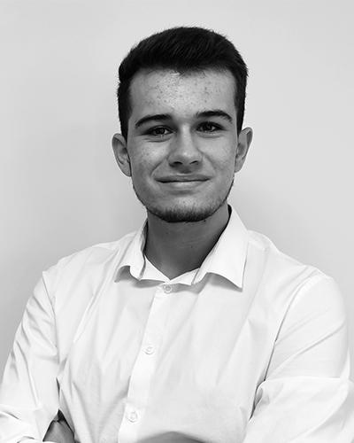 Guillem TAPHANEL, Ingénieur commercial Occitanie chez SIPPRO Solutions IP Protection. Expert sûreté des professionnels. www.sippro.fr