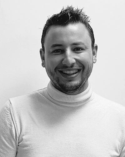 Nicolas BREDA, Responsable commercial Sud-Ouest chez SIPPRO Solutions IP Protection. Expert sûreté des professionnels. www.sippro.fr