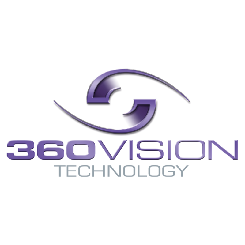 logo 360 Vision Technology, marque dsitribuée par SIPPRO - Solutions IP Protection