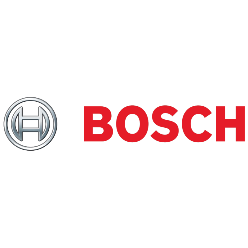 logo Bosch, marque dsitribuée par SIPPRO - Solutions IP Protection