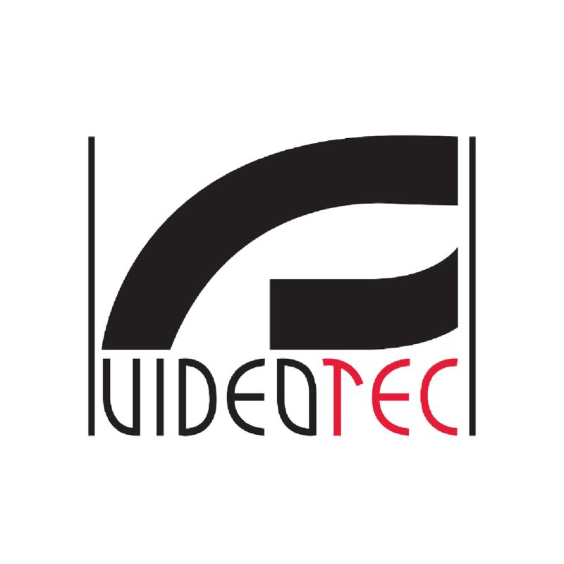logo Videotec, marque dsitribuée par SIPPRO - Solutions IP Protection