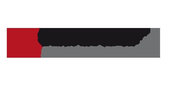 Logotype du Stade Louis II de Monaco, qui est une référence professionnelle SIPPRO Solutions IP Protection, distributeurs de solutions de sûreté et de sécurité pour les professionnels.