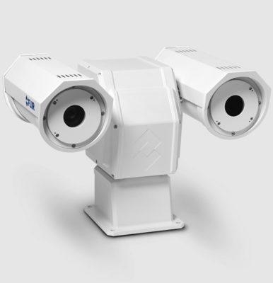 Caméra FLIR Systems A310-PT distribuée par SIPPRO Solutions IP Protection, Distributeur FLIR Systems France.