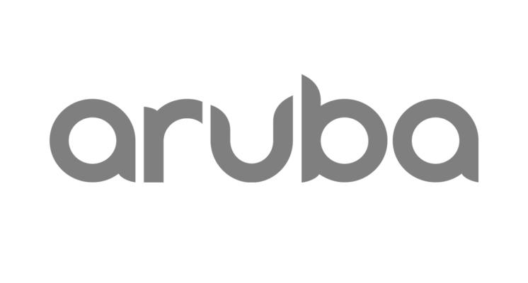 Logo Logotype Aruba sur le site internet SIPPRO solutions ip protection www.sippro.fr expert sûreté vidéoprotection montpellier hérault france