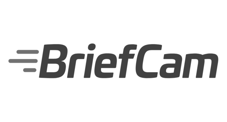 Logo Logotype Briefcam sur le site internet SIPPRO solutions ip protection www.sippro.fr expert sûreté vidéoprotection montpellier hérault france