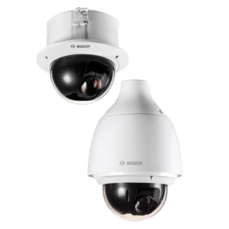Caméra mobile de la gamme Bosch Security and Safety Systems, une marque distribuée par SIPPRO Solutions IP Protection, distributeurs de solutions de sûreté et de sécurité pour les professionnels.