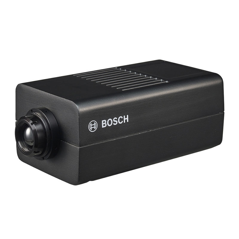 Caméra Thermique de la gamme Bosch Security and Safety Systems, une marque distribuée par SIPPRO Solutions IP Protection, distributeurs de solutions de sûreté et de sécurité pour les professionnels.