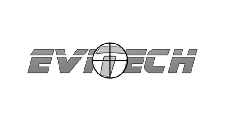 Logo Logotype Evitech sur le site internet SIPPRO solutions ip protection www.sippro.fr expert sûreté vidéoprotection montpellier hérault france