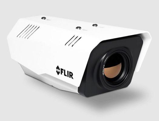 Caméra FLIR Systems FC-O distribuée par SIPPRO Solutions IP Protection, Distributeur FLIR Systems France.