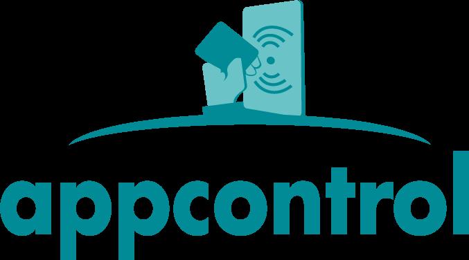 Logotype de l'application APPCONTROL développé par Prysm Software, une marque partenaire et distribuée par SIPPRO Solutions IP Protection, distributeurs de solutions de sûreté et de sécurité pour les professionnels.