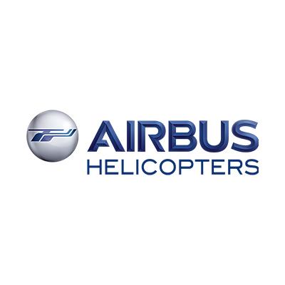 Logotype Airbus Helicopters, qui est une référence professionnelle SIPPRO Solutions IP Protection, distributeurs de solutions de sûreté et de sécurité pour les professionnels.
