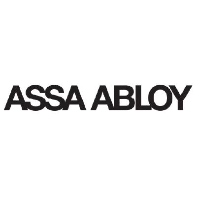 Logotype Assa Abloy, une marque distribuée par SIPPRO Solutions IP Protection, distributeurs de solutions de sûreté et de sécurité pour les professionnels.