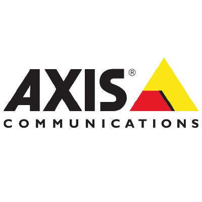 Logotype Axis, une marque distribuée par SIPPRO Solutions IP Protection, distributeurs de solutions de sûreté et de sécurité pour les professionnels.
