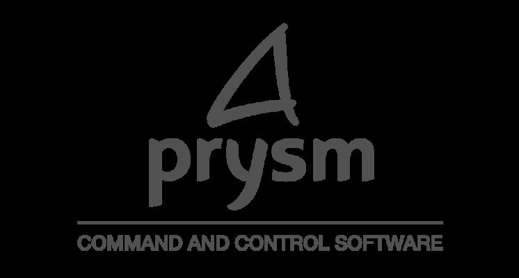Logo Logotype Prysm Software sur le site internet SIPPRO solutions ip protection www.sippro.fr expert sûreté vidéoprotection montpellier hérault france