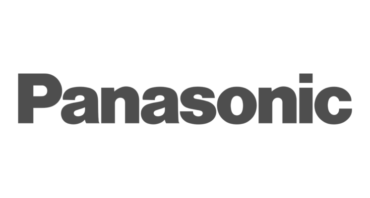 Logo Logotype PANASONIC BUSINESS sur le site internet SIPPRO solutions ip protection www.sippro.fr expert sûreté vidéoprotection montpellier hérault france