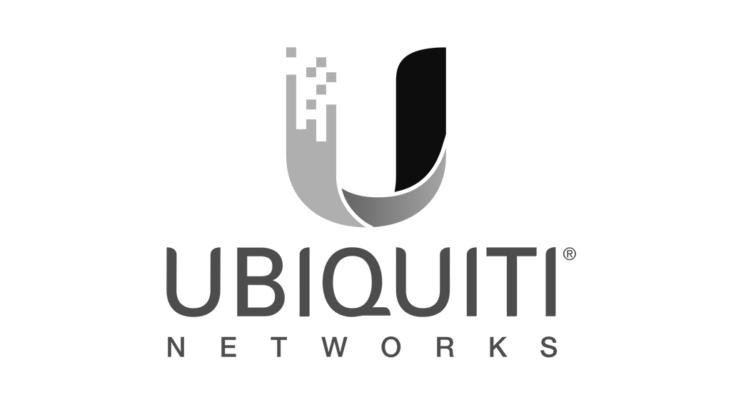 Logo Logotype Ubiquiti sur le site internet SIPPRO solutions ip protection www.sippro.fr expert sûreté vidéoprotection montpellier hérault france